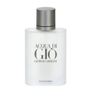 armani acqua di gio edt for men