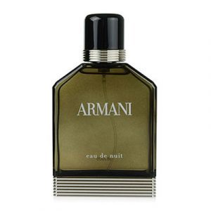 armani eau de nuit for men