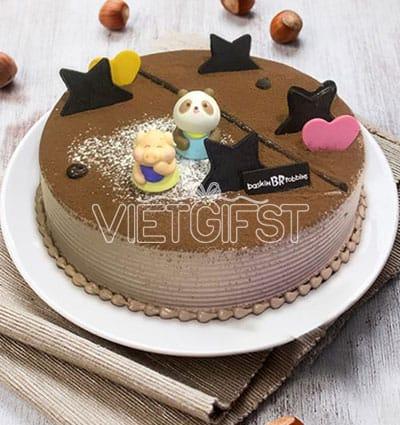 best friend baskin robbins cakes