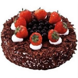 black forest breadtalk cakes