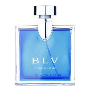 blv pour homme for men