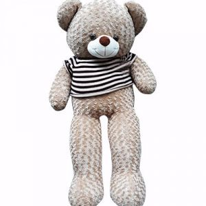 brown teddy bear 140cm