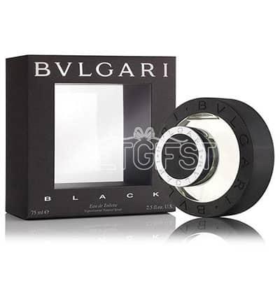Black Bvlgari Edt For Unisex Perfumes Vietnam