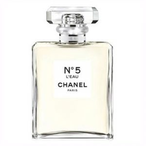 chanel no5 leau edt