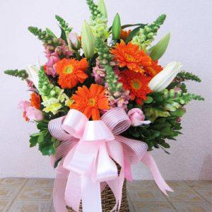 Christmas Flowers 16