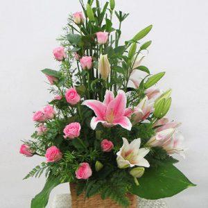 Christmas Flowers 25