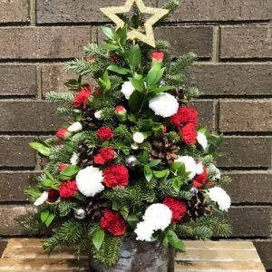Christmas Tree 12