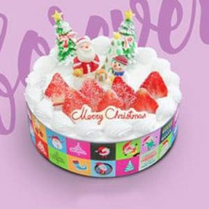 forever child baskin robbins cake