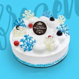 frozen baskin robbins cake