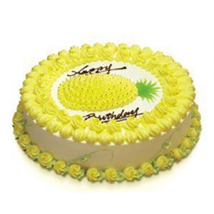 happy brithday cake