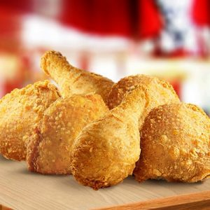 kfc original recipe chicken 6 pcs
