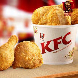 kfc original recipe chicken 9pcs