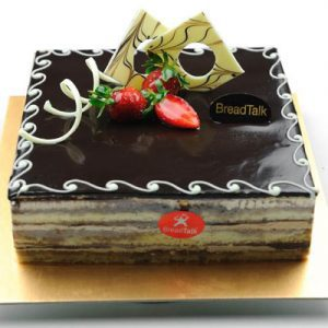 les opera breadtalk cakes