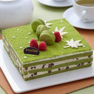macha macha breadtalk cakes