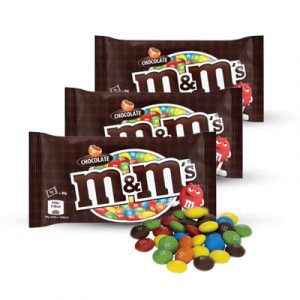 mm milk chocolate 03 bags