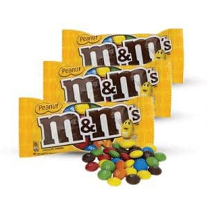 mm peanut chocolate 03 bags