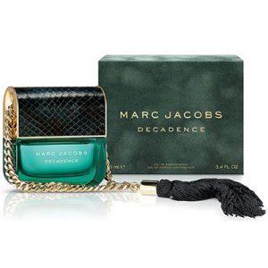 marc jacobs decadence edp