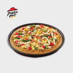 pizza hut ocean delight