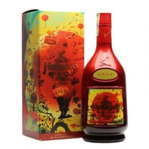 ruou hennessy vsop limited year of the pig