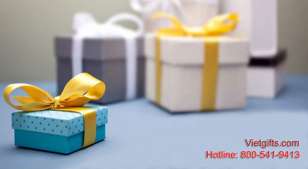 send gifts to ho chi minh