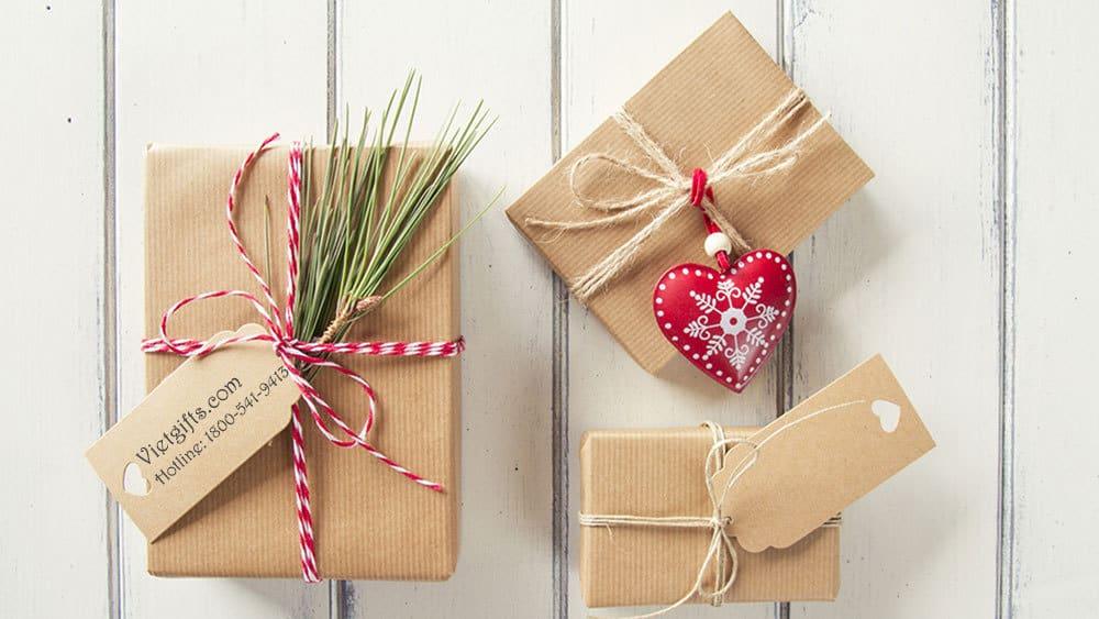 send gifts to saigon