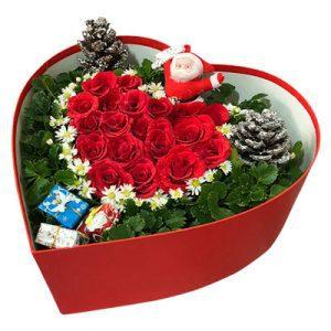 Special Heart Box Xmas 05