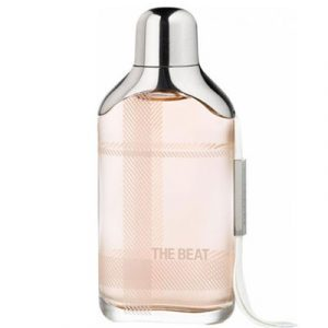 the beat burberry for women edp