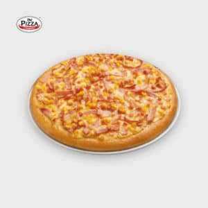 the pizza company canadian bacon