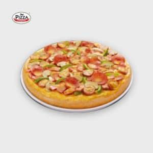 the pizza company deluxe