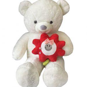 white-teddy-bear