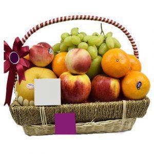 xmas fruit