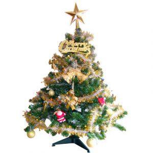 xmas tree 160cm