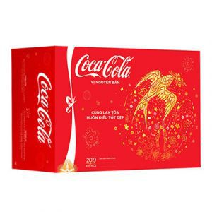 coca cola box 24 tet gifts