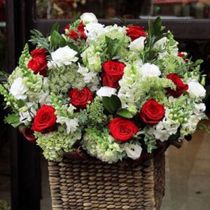 ecuadorian roses 25