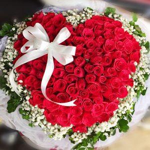 enchanted rose medley