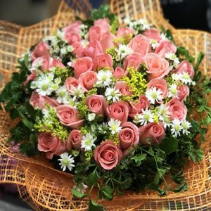 flowers for valentine 11