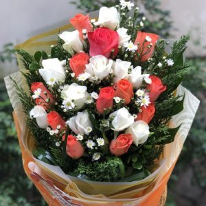 flowers for valentine 15