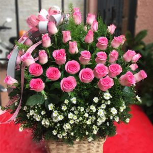 flowers for valentine 21
