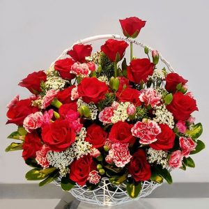Flowers For Valentine 32