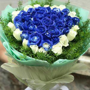 love and romance flower