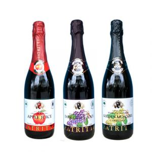 patritti champagne 03 bottles