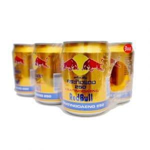 redbull thai thung 24 lon