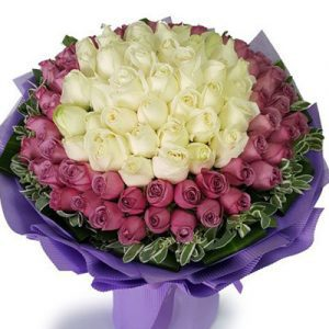 special flowers for valentine 04