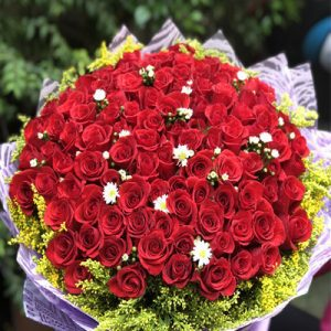 special flowers for valentine 05