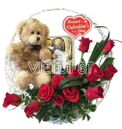 special flowers for valentine 11