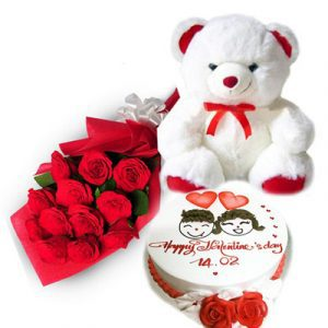 special flowers for valentine 13