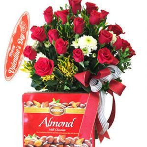 special flowers for valentine 14