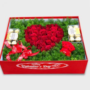 special flowers for valentine 16