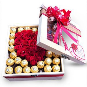 special flowers for valentine 17
