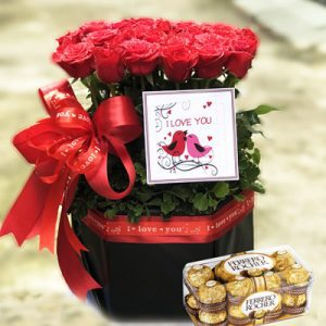 special flowers for valentine 21